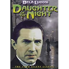 Daughter Of The Night (Silent)