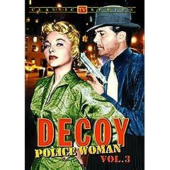 Decoy: Police Woman - Volume 3