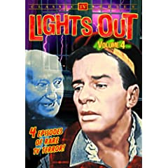 Lights Out - Volume 4