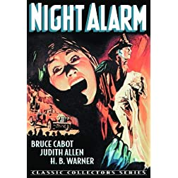 Night Alarm