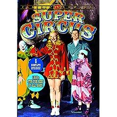 Super Circus - Volume 1 (6 Episodes)