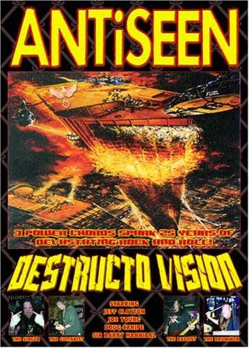 Destructo Vision