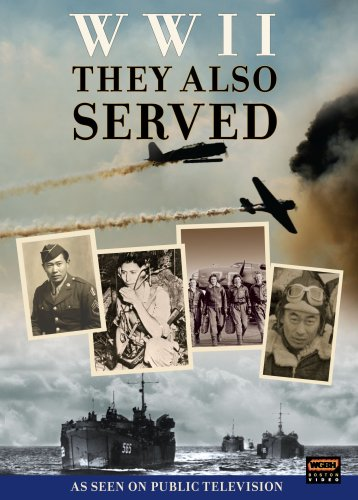 World War II: They Also Served