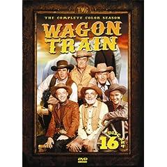 Wagon Train, The Complete Color Season