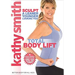 Kathy Smith: Total Body Lift
