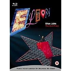 Red Piano [Blu-ray]