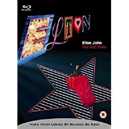 Red Piano [Blu-ray]