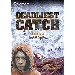 Deadliest Catch Season 4 - Fresh Blood & Changing Tides