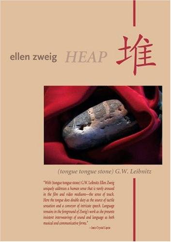 (tongue tongue stone) G. W. Leibnitz (Institutional Use)