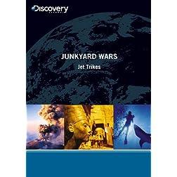 Junkyard Wars - Jet Trikes