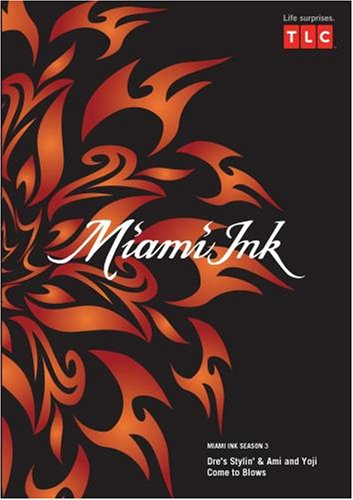 Miami Ink Season 3 - Dre's Stylin' & Ami and Yoji Come to Blows