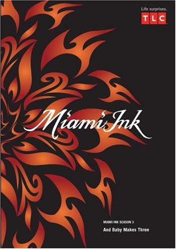 Miami Ink Season 3 - And Baby Makes Three