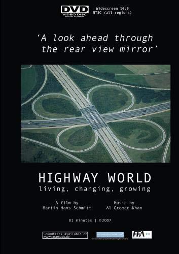 Highway World - living, changing, growing (NTSC-version)