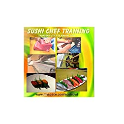 sushi chef training