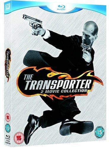 Transporter/Transporter 2 [Blu-ray]