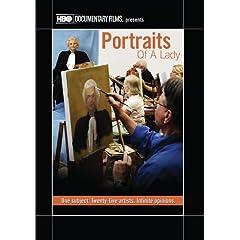Portraits of a Lady