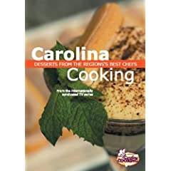 Carolina Cooking: Desserts