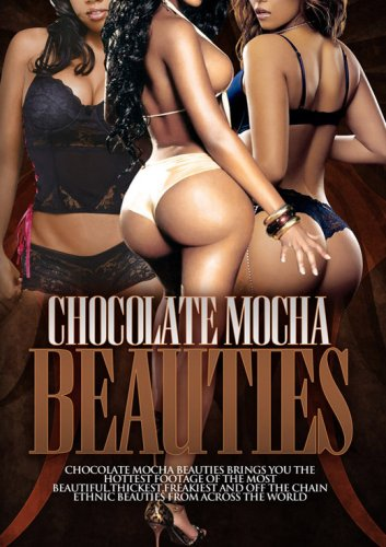 Chocolate Mocha Beauties