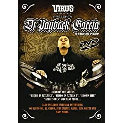 DJ Payback Garcia: The DVD
