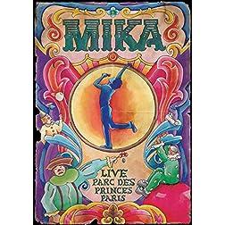 Mika Live Au Parc Des Princes