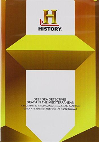 Deep Sea Detectives: Death in the Mediterranean