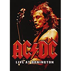 Live at Donington-Fan Pack
