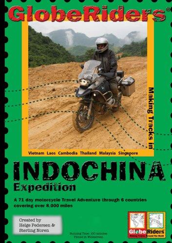 GlobeRiders IndoChina Expedition