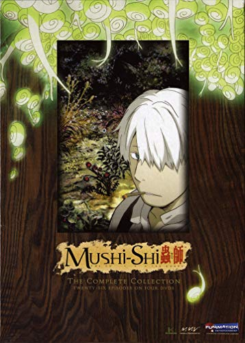 Mushi-shi: The Complete Series