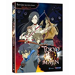 Tokyo Majin: Season One, Part One