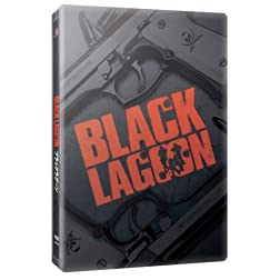 Black Lagoon: Complete Series Box Set (Season One)