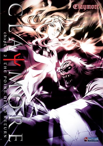 Claymore, Vol. 2: The Point of No Return