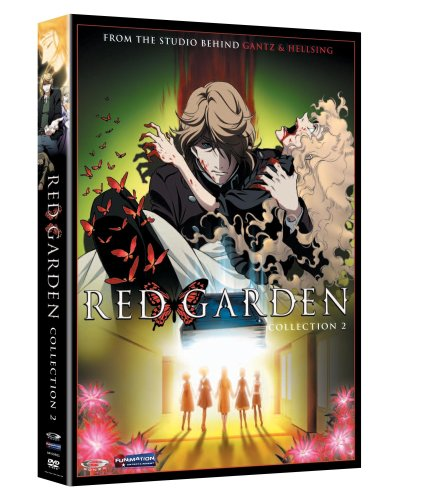 Red Garden: Collection 2