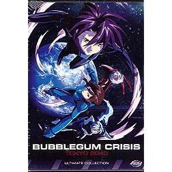 Bubblegum Crisis Tokyo 2040: Complete Collection