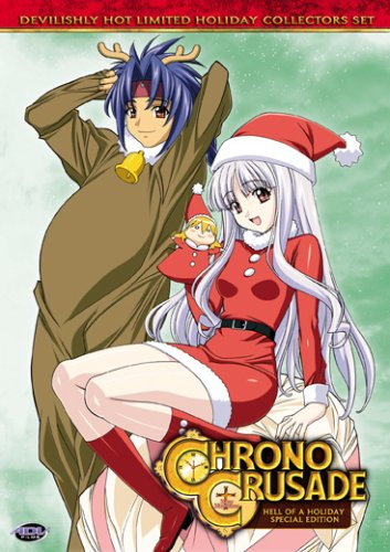 Chrono Crusade Holiday Special Collection