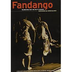 Fandango: Searching for the White Monkey