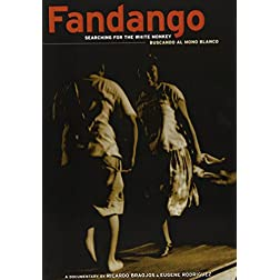 Fandango: Searching for the White Monkey