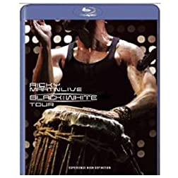 Ricky Martin Live: Black and White Tour [Blu-ray]