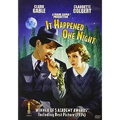 It Happened One Night (Remastered Black & White)