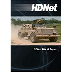 HDNet World Report #605: The Military's Fatal Delays (WMVHD DVD & SD DVD 2 Disc Set)