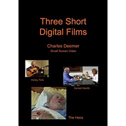 Three Short Digital Films