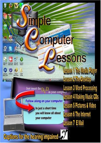 Simple Computer Lessons
