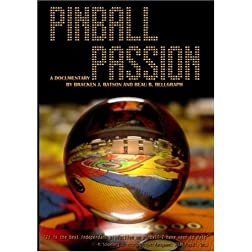Pinball Passion