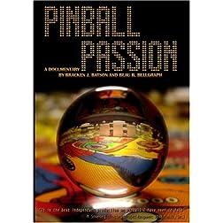 Pinball Passion