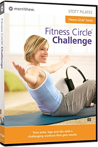 STOTT PILATES: Fitness Circle Challenge