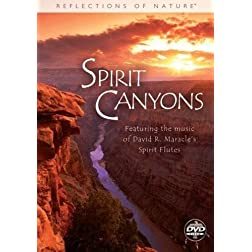 Spirit Canyons