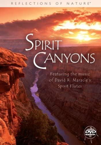 Spirit Canyons
