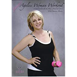 Jeannine's Ageless Woman Workout