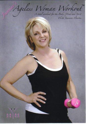 Jeannine's Ageless Woman Workout