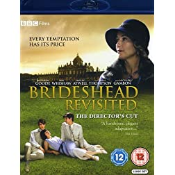 Brideshead Revisited [Blu-ray]