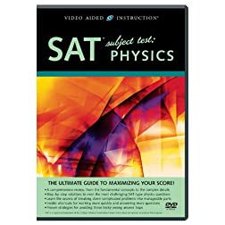 SAT Subject Test: Physics